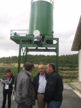Estación Depuradora De Aguas Residuales (EDAR)