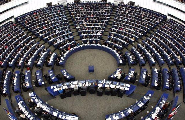 Recurso del Pleno del Parlamento Europeo