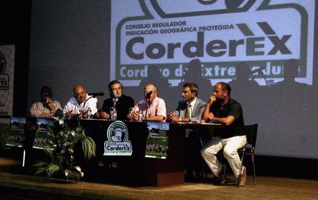C.R.I.G.P. Cordero De Extremadura 'Corderex'