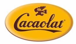 Logotipo de Cacaolat