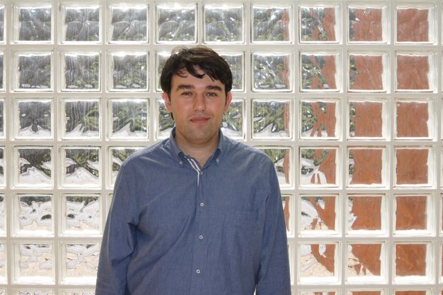El Arqueólogo Enrique Cerrillo