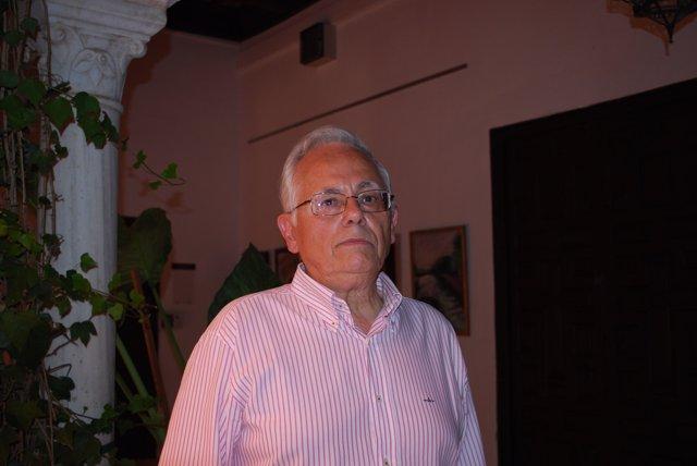 Ruiz De Polanco.