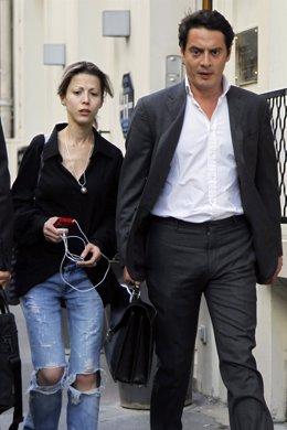 Tristane Banon, La Supuesta Víctima Francesa De Strauss-Kahn