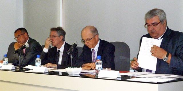 Consejo De Mutua General De Catalunya