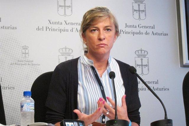 Isabel Pérez -Espinosa