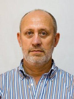 Ramón Legarre, Sindicalista De UGT En GM.