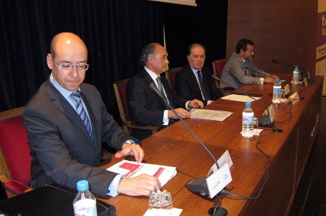 El Socio De AFI David Cano, Del Canto, Villanueva Y De La Vega