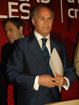 Evaristo Del Canto