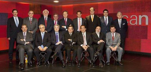 Consejo de administración de Banca Cívica
