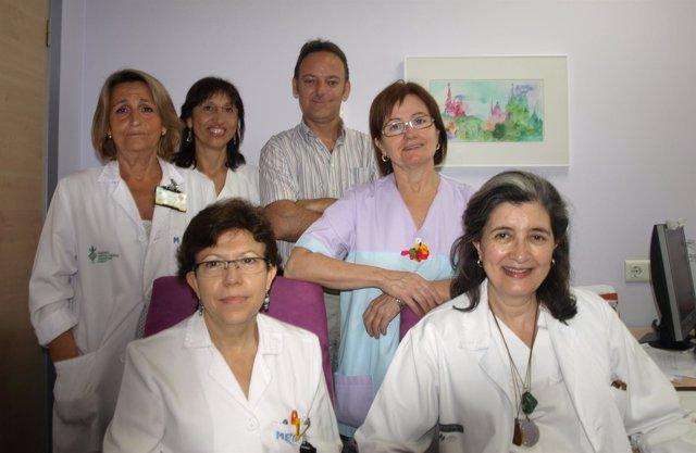 Dermatólogos Y Pediatras Del General Participan En Un Ensayo Internacional