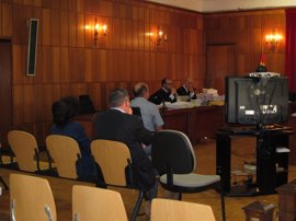 Retiran la acusación contra el ex diputado Bartolomé Soler por acoso laboral, no así sobre Gil Eguino