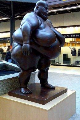 Obeso, Obesidad, Gordo