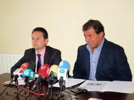 La Xunta reclama que la suspensión del 'tax lease' al naval no sea retroactiva, ante el riesgo de perderse 3.000 empleos