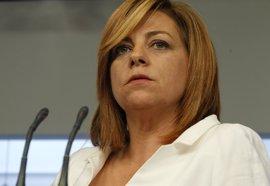 """El discurso de Rubalcaba """"no es una enmienda a la política de Zapatero"""""""