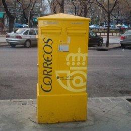 correos buzon