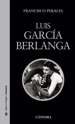 Portada Del Estudio Sobre Lusi García Berlanga