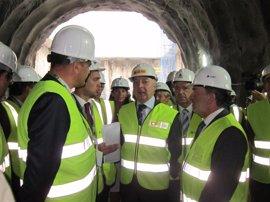 Blanco explicará el lunes a las CCAA las gestiones del Gobierno sobre el Corredor Mediterráneo