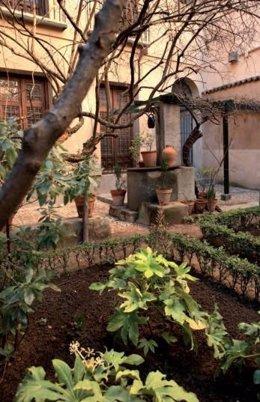 Casa Museo Lope De Vega De Madrid