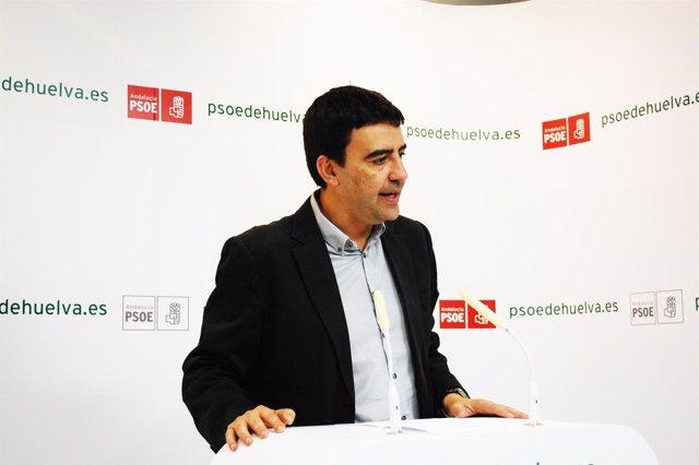 Mario Jiménez (PSOE)