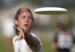 Ultimate Fresbee