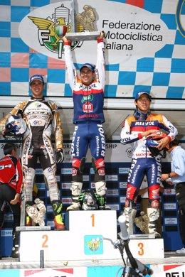 2011/07/10 - Wtc - Round04 - Montecrestese - World Championship - Toni Bou - Rep