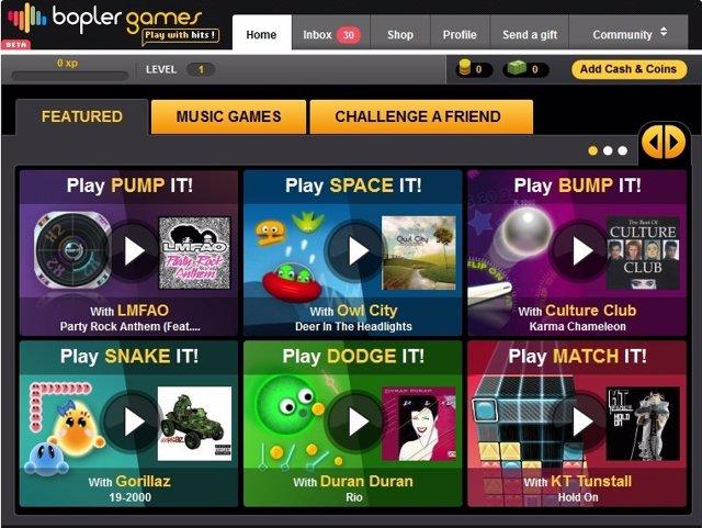 Bopler Games De MXP4