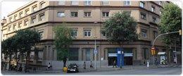 Hospital Dos Maig De Barcelona