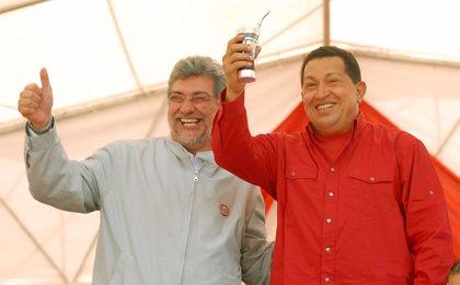 Lugo convenció a Chávez para tratarse el cáncer en un hospital de Sao Paulo