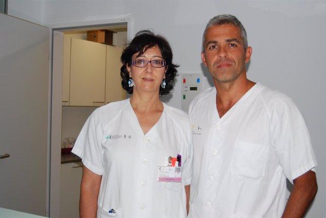 Enfermeros Premiados