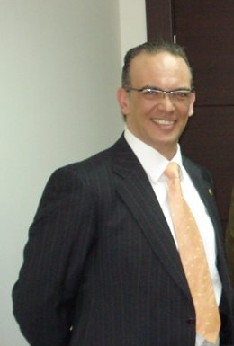 Carlos Díaz Nafría