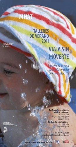 'Viaja Sin Moverte'