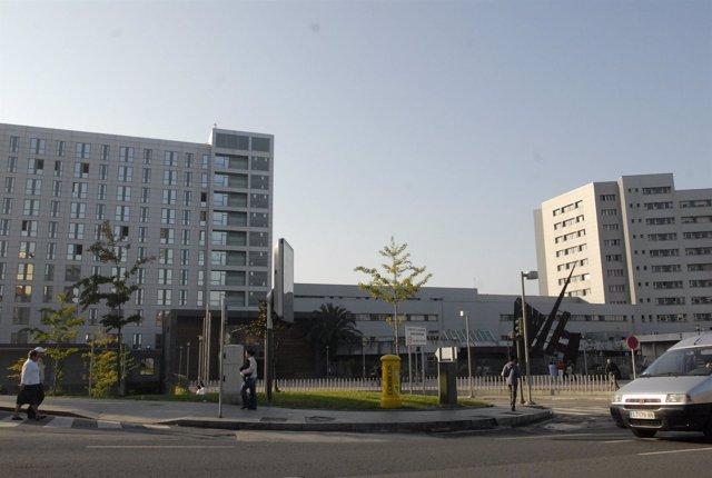 Hospital de Valdecilla