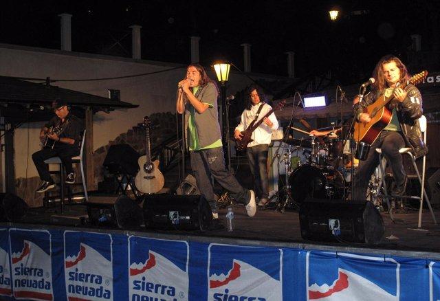 Festival De Sierra Nevada