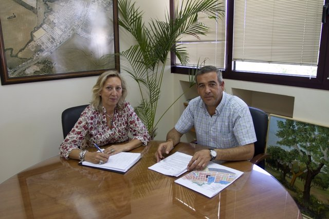 Pedemonte Y García Ortega