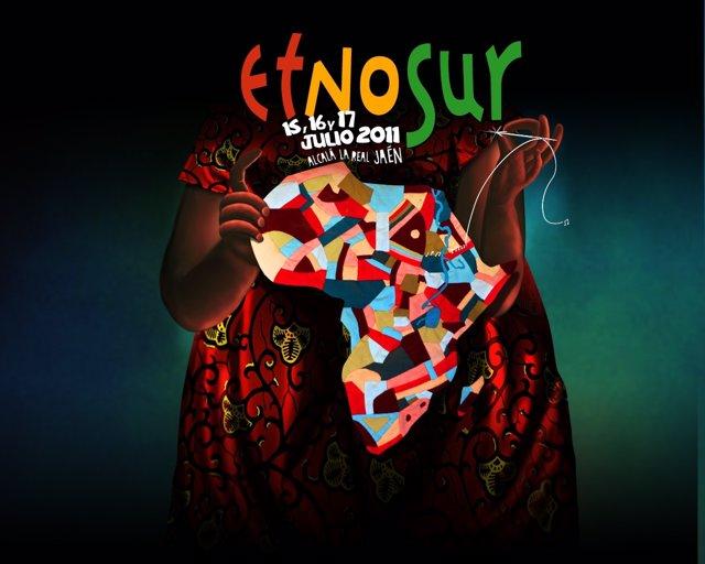 Este Viernes Comienza Etnosur 2011