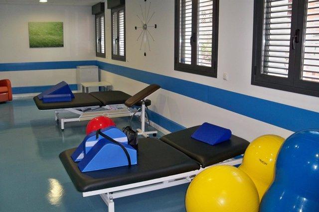 Residencia para personas con esclerosis múltiple