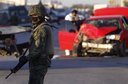 El consulado de EEUU en Ciudad Juárez advierte de posibles atentados