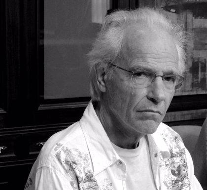 El artista estadounidense Peter Erskine realizará una obra basada en la luz de sol titulada 'Las 7 horas de Santa Lucía'