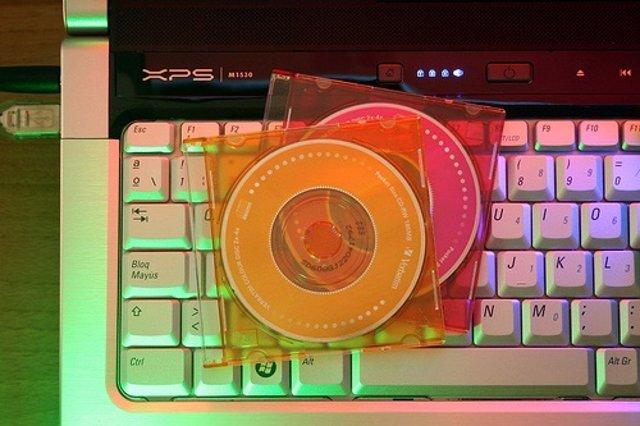 Ordenador CD