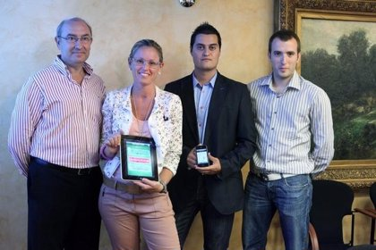 Lleida lanza una aplicación para 'smartphones' sobre las farmacias de guardia