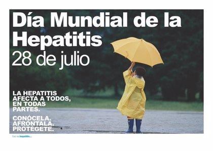 La OMS prepara una estrategia y un plan de trabajo integrales para prevenir y controlar la hepatitis vírica