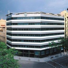 edificio bayer empresa fabrica aspiras