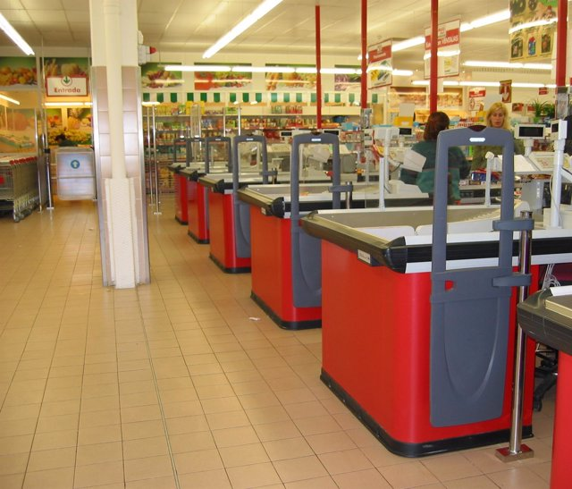 Supermercado DIA
