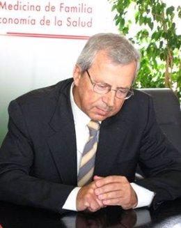 Vicente Ortún, Director De La Cátedra UPF-SEMG-Grünenthal De Medicina De Familia