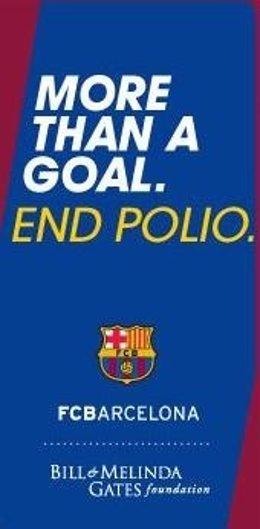 More Than A Goal End Polio Por Facebook
