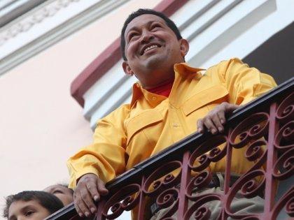 """Venezuela.- Chávez cambia su consigna a """"Patria, socialista y victoria"""" y asegura que gobernará hasta el año 2031"""