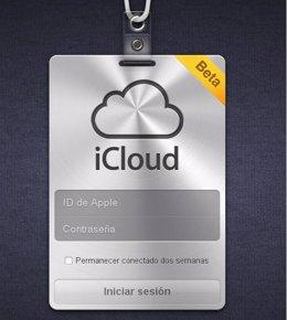 Almacenamiento En La Nube Icloud