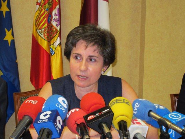 Rueda De Prensa De COFCAM