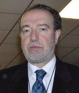 Javier Callizo, Director General De Patrimonio Cultural