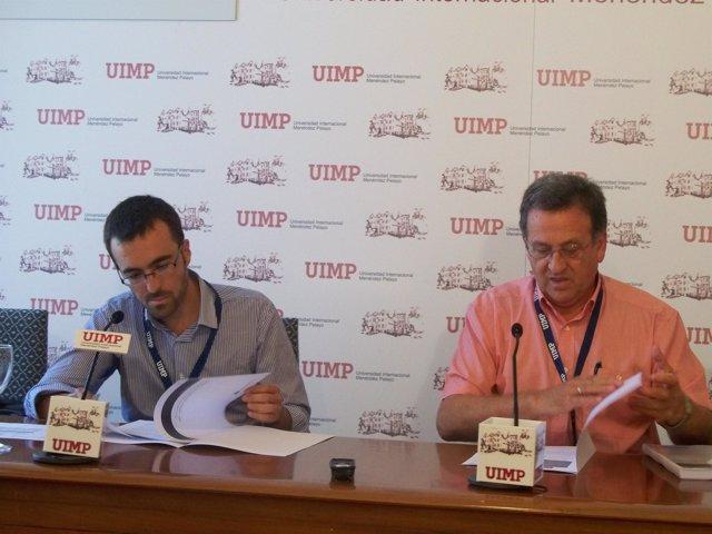 Romero En La UIMP